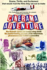 Primary photo for Cinerama Adventure