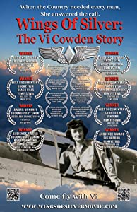 720p hd movies direct download Wings of Silver: The Vi Cowden Story [1020p]