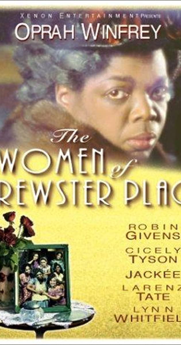 The Women of Brewster Place (0) Subtitles