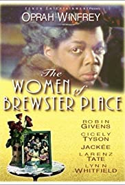 The Women of Brewster Place (1989) 720p