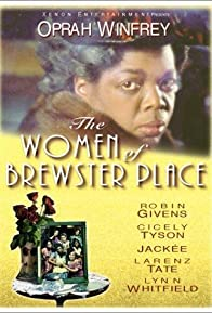 Primary photo for The Women of Brewster Place
