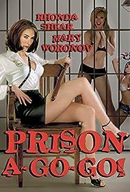 Prison-a-Go-Go! (2003) Poster - Movie Forum, Cast, Reviews