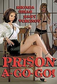 Primary photo for Prison-A-Go-Go!