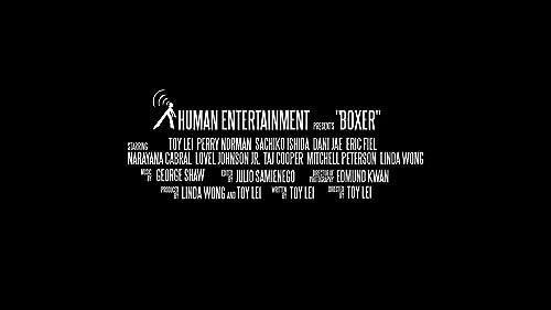 Boxer Trailer 1