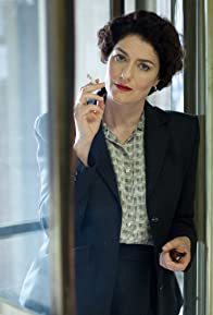 Primary photo for Anna Chancellor