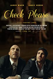 Check Please Poster