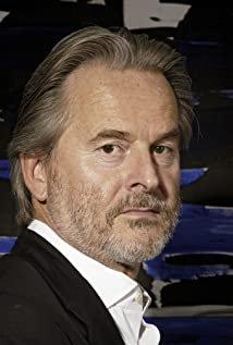 Trevor Eve Picture