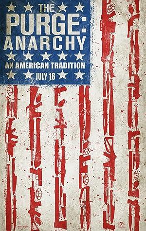 The Purge: Anarchy (2014) คืนอำมหิต: คืนล่าฆ่าไม่ผิด