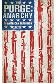 The Purge: Anarchy (2014) film en francais gratuit
