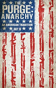 Movie must watch The Purge: Anarchy USA [HDRip]