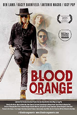 Permalink to Movie Blood Orange (2016)