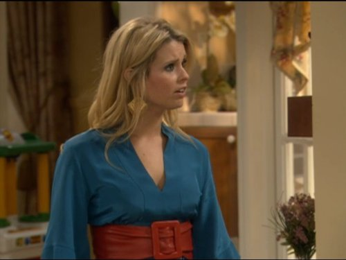 JoAnna Garcia Swisher in Reba (2001)