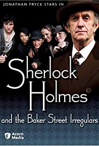 Primary photo for Sherlock Holmes and the Baker Street Irregulars