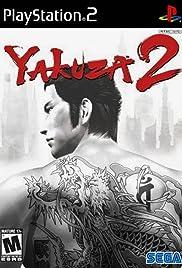 Yakuza 2 Poster