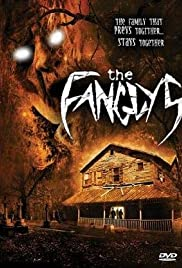The Fanglys Poster