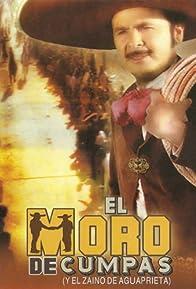 Primary photo for El moro de Cumpas