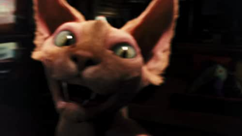 Cats & Dogs: The Revenge of Kitty Galore -- Trailer #1