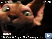 Cats \u0026 Dogs The Revenge of Kitty Galore (2010) , IMDb