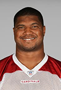 Primary photo for Calais Campbell