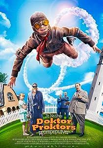 Downloadable movie database free Doktor Proktors prompepulver Norway [480x854]