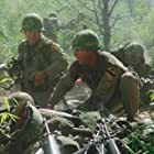 Mel Gibson and Sam Elliott in We Were Soldiers (2002)
