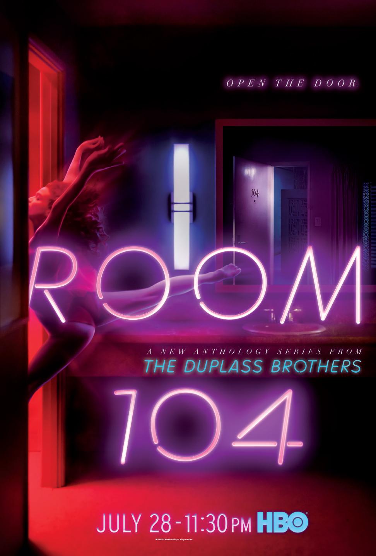 104-as kambarys 1 sezonas