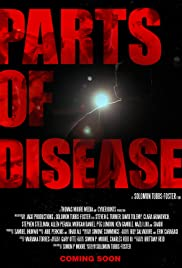 Parts of Disease Poster