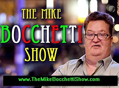 Watch full movie old The Mike Bocchetti Show [movie]