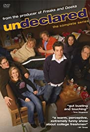 Undeclared Poster
