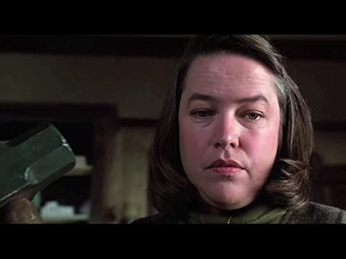 Awesome Bad Guys: Kathy Bates Goes From Zero to Maniacal in 'Misery'