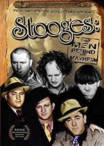 HD quality free movie downloads Stooges: The Men Behind the Mayhem USA [hd720p]