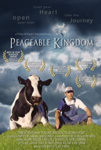 Hot movies downloading Peaceable Kingdom: The Journey Home by Mark Devries [1280p]