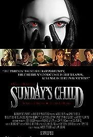 Sunday's Child Poster