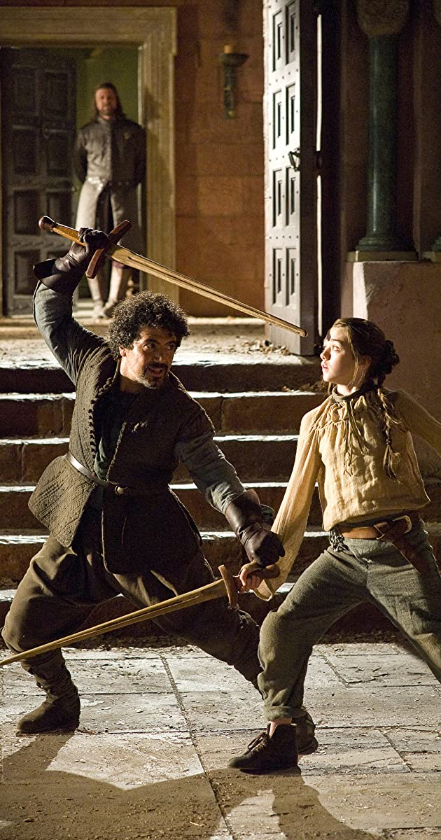 Game Of Thrones Lord Snow Tv Episode 2011 Elyes Gabel As