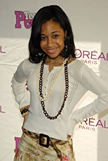 Tiffany Evans Picture