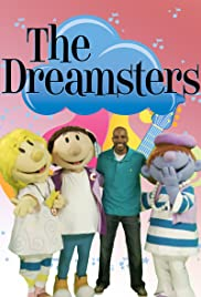 The Dreamsters Poster