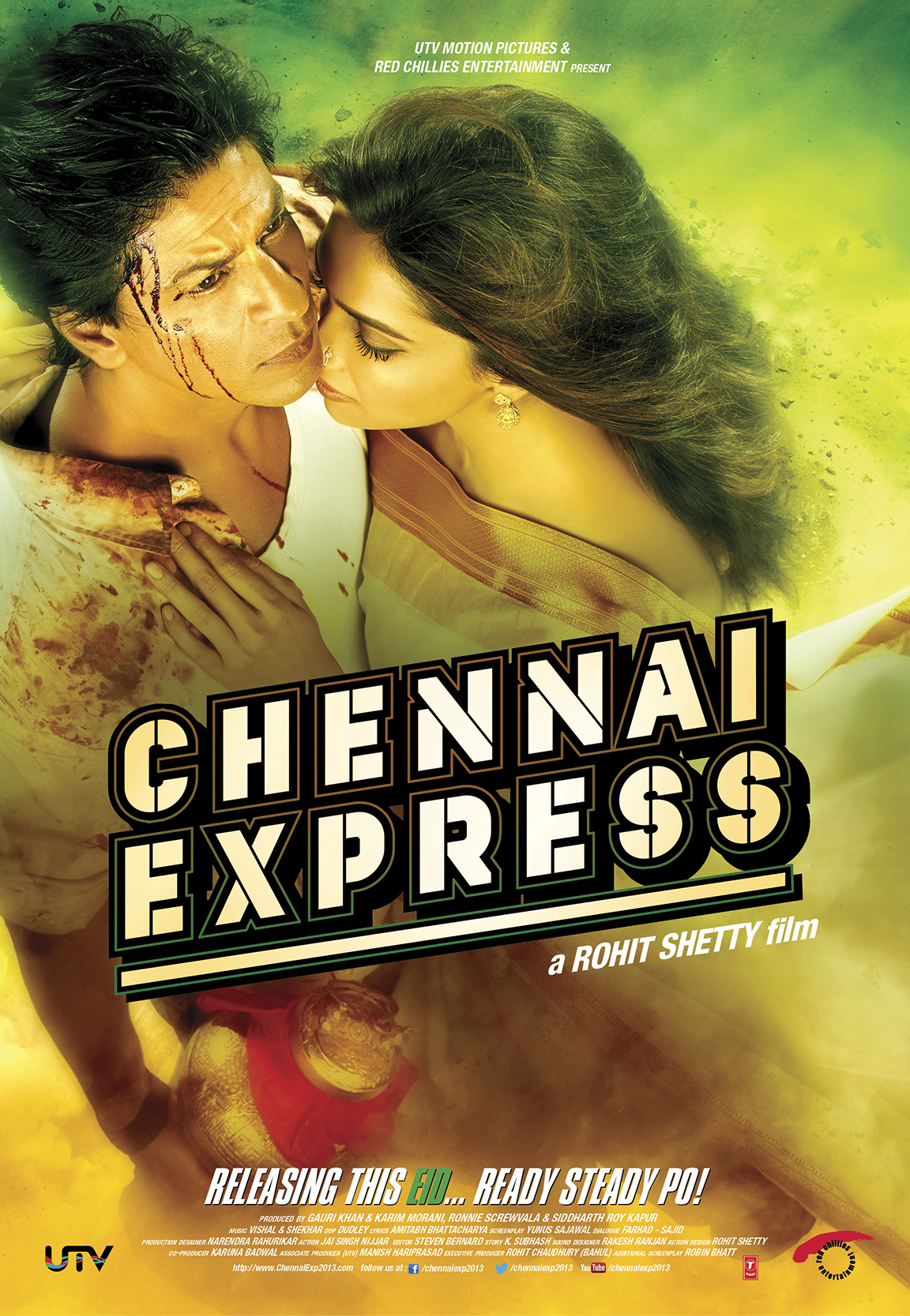 TÉLÉCHARGER FILM HINDI CHENNAI EXPRESS MOTARJAM