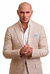 Primary photo for Pitbull