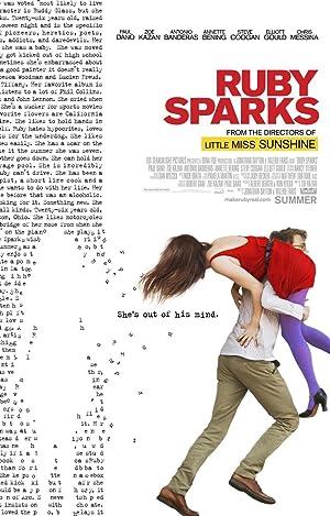 Ruby Sparks 2012 10