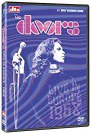 The Doors: Live in Europe 1968(1991) Poster - Movie Forum, Cast, Reviews