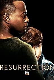 Omar Epps and Landon Gimenez in Resurrection (2013)