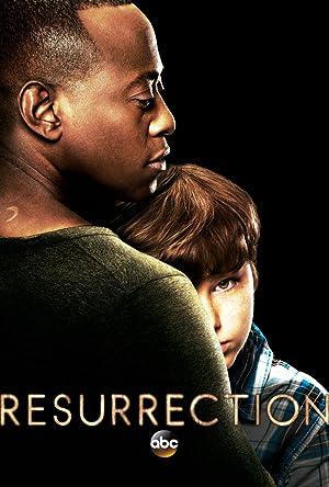 Resurrection (2014–2015)