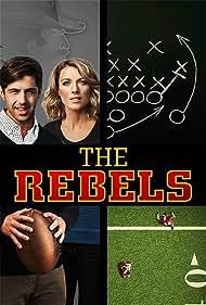 The Rebels (2014) Poster - TV Show Forum, Cast, Reviews