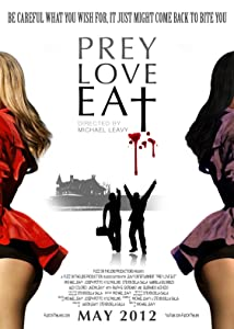 HD 1080p movies direct download Prey Love Eat USA [640x640]