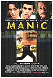 Manic (2001) Poster - Movie Forum, Cast, Reviews