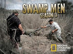 Where to stream Swamp Men