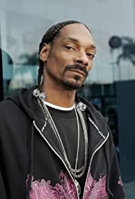 Primary photo for Snoop Dogg