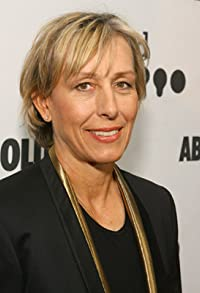 Primary photo for Martina Navratilova