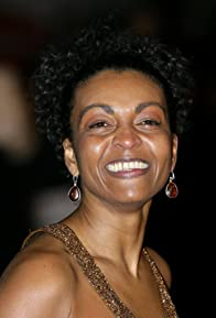 Primary photo for Adjoa Andoh