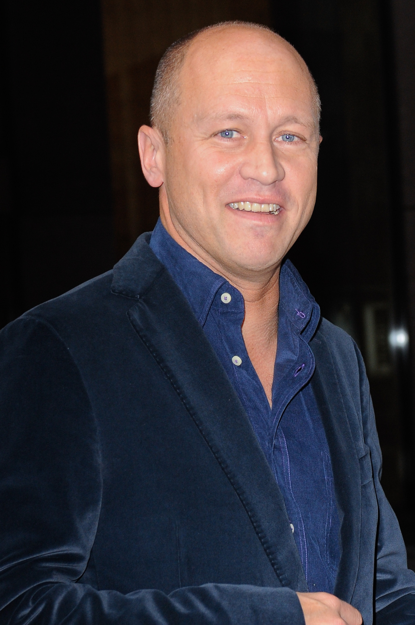 The 57-year old son of father (?) and mother(?) Mike Judge in 2020 photo. Mike Judge earned a  million dollar salary - leaving the net worth at  million in 2020